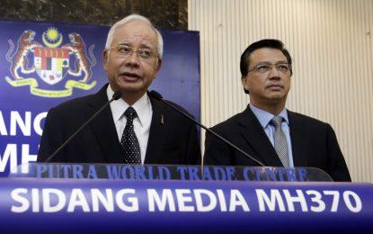 Малайзия потвърди – откритите отломки са от MH370