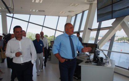 Борисов се похвали с удар по контрабандата, за който не дал да се шуми