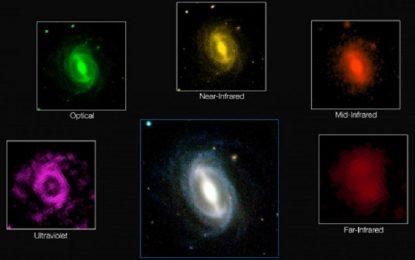 Краят на Вселената иде… след 100 трилиона години