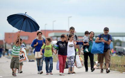 Мигранти се издавиха край бреговете на Турция