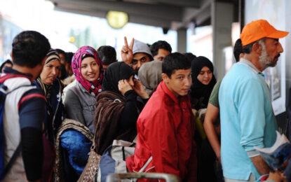 Германия предлага ЕС да взема бежанци директно от конфликтните зони