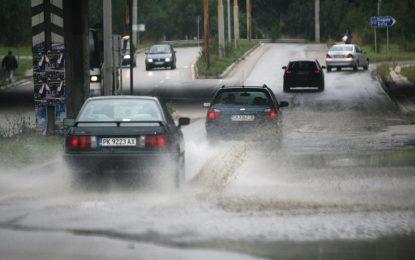 Бургас се готви за потоп