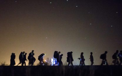 Мигранти вече влизат от Гърция, твърдят жители на Кулата
