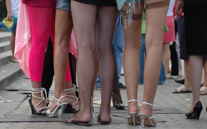 Украински депутат иска референдум за проституцията