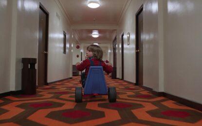"""Хотелът от """"Сиянието"""" се превръща в музей на ужасите"""