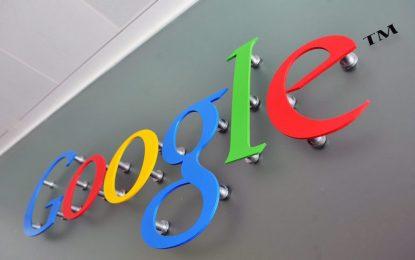 Полиция и данъчни нахлуха в офиса на Google в Париж
