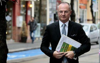 Критичните във ВСС скрити от срещите с европрокурорите
