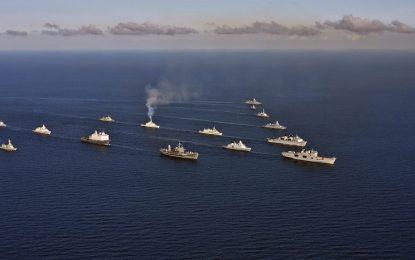 Германия вдига парите за отбрана, в България бранят членството в НАТО