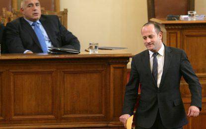 Кънев очаква Москов да се оттегли от кабинета