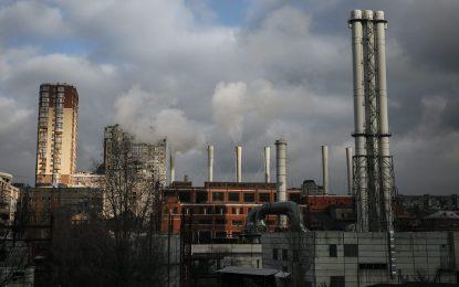 Русия и Новорусия спряха въглищата на Украйна