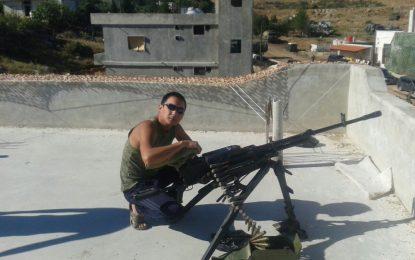 Убит е командир на руските десантчици в Сирия