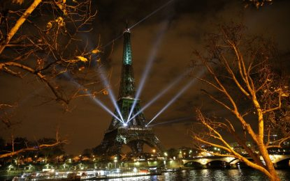 Светът се събра в Париж за климата