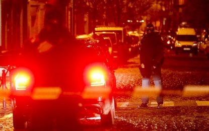 16 арестувани в Брюксел, а Салах пътува към Германия