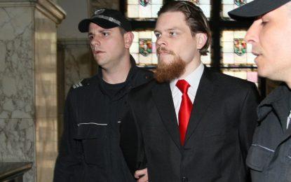 Затворникът Джок Полфрийман осъди България