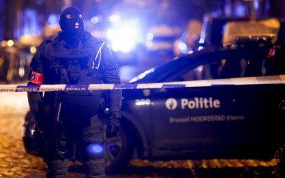 Брюксел прие мерки срещу тероризма и трафика на оръжие