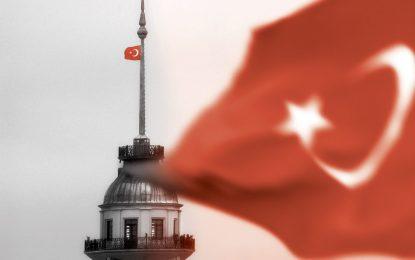 """Турция тества на референдум """"султаната"""" на Ердоган"""