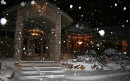 Забравете за снежните преспи по Нова година