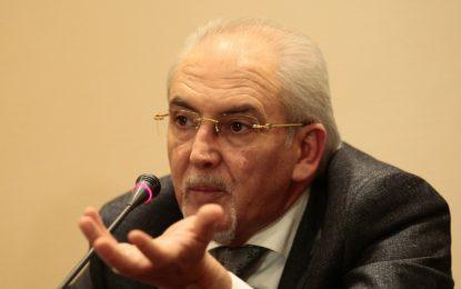 Орешарски е стъпка от политическия казачок на ДПС към генерал Радев