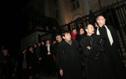 Магистрати излизат на протест и в Пловдив