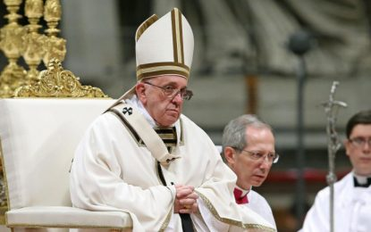 Историческа среща на руския патриарх и папата в Куба