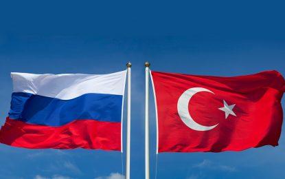 Турция може да съди Русия за ембаргото