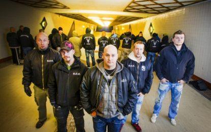"""""""Воини на Один"""" ще пазят Финландия от имигрантите"""