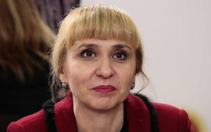 Парламентът избра заместник на Мая Манолова