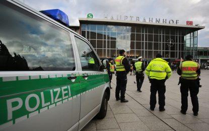 Само трима от секс насилниците в Кьолн са бежанци