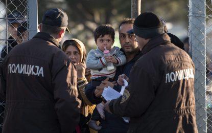 Полицаи от Унгария ще пазят границата на Македония