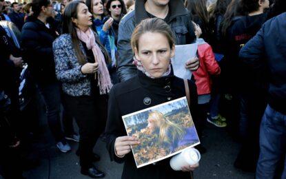 Румънците още чакат доклад за дискотеката убиец