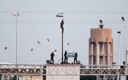 Бунтовниците в Сирия поставиха условия преди преговорите с Асад