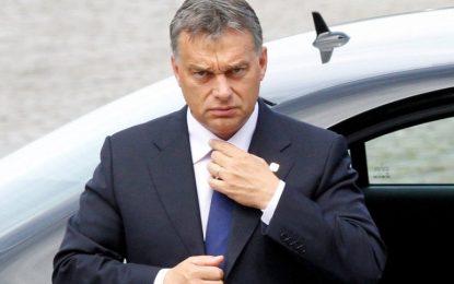 Унгарският парламент спря Орбан за забраната за мигранти