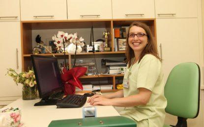 Парична награда за медицинския екип, оперирал ембрион