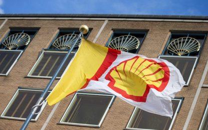 Shell реже 10 000 работни места заради рекорден спад в приходите