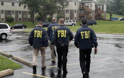 Хакери осветиха 2/3 от ФБР
