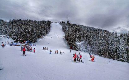 Ски зона Банско първо ще се разширява, после ще се мери