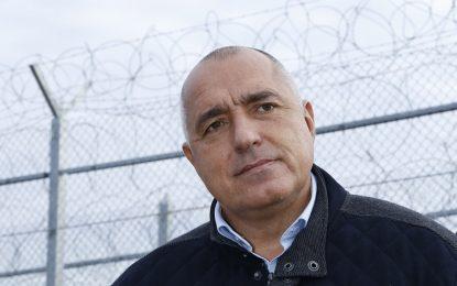 Прокуратурата отказа да разследва Борисов за съпричастност към свинските опашки