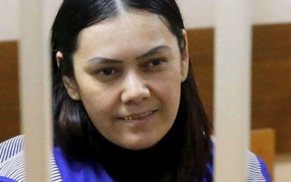 Узбекистанката, убила дете: Путин проля кръв в Сирия!