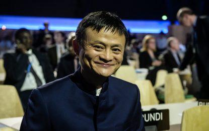 Alibaba продаде стоки за $462 млрд. за година