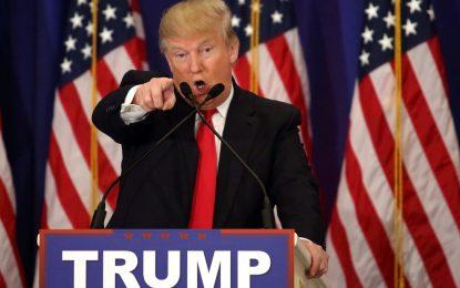 Тръмп остана сам на пистата на републиканците