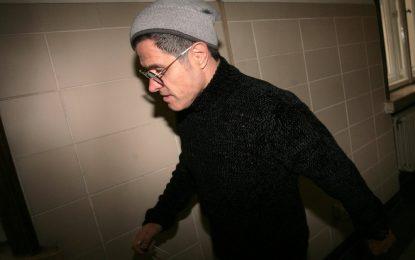 Румъния осъди Брендо на 14 години затвор за наркотрафик