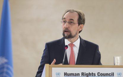 """ООН сравни пропагандата на националистите с тази на """"Ислямска държава"""""""