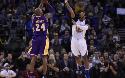 """Избрано от НБА: """"Лейкърс"""" нанесоха шесто поражениe на """"Уориърс"""" за сезона"""