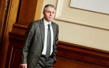 ДПС не иска служебен кабинет на Плевнелиев