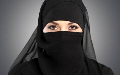 Египет разбулва жените