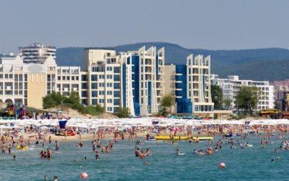 Куп хотели по Черноморието – на тезгяха