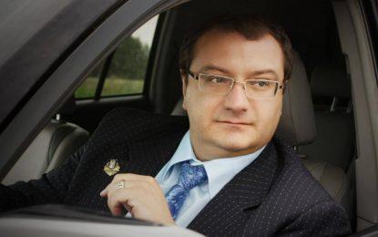 Адвокатът на руските войници, заловени в Украйна, е открит мъртъв