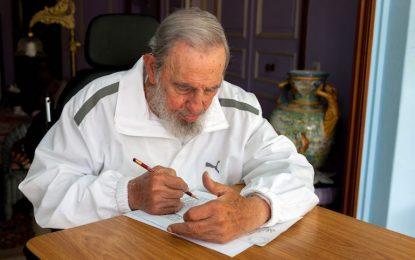 Кастро нахока Обама след историческата визита