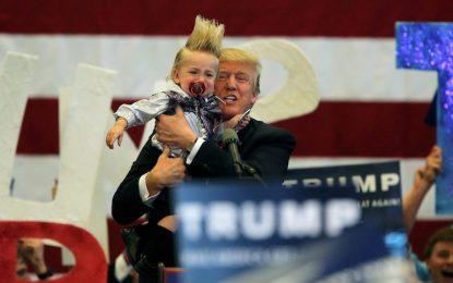 Републиканците разделени след последния рунд от кампанията в САЩ