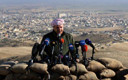 Референдумът за независимост на кюрдите наближава